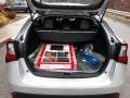 2020 Prius XLE AWD-e Trunk