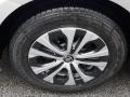 2020 Prius XLE AWD-e Wheel