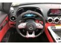 2020 AMG GT C Roadster Steering Wheel