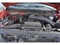 2013 Race Red Ford F150 SVT Raptor SuperCrew 4x4  photo #9