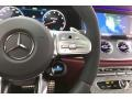 2020 CLS AMG 53 4Matic Coupe Steering Wheel
