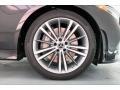 Graphite Gray Metallic - CLS 450 Coupe Photo No. 9