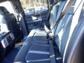 Black Rear Seat Photo for 2020 Ford F150 #136719168