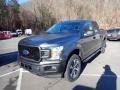 2020 Magnetic Ford F150 STX SuperCrew 4x4  photo #5