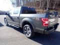 2020 Magnetic Ford F150 STX SuperCrew 4x4  photo #6