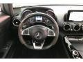 2017 AMG GT Coupe Steering Wheel