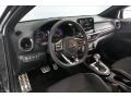 Dashboard of 2020 Forte GT-Line