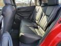 Black Rear Seat Photo for 2020 Subaru Crosstrek #136730623