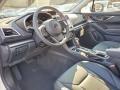 Black Front Seat Photo for 2020 Subaru Crosstrek #136730902