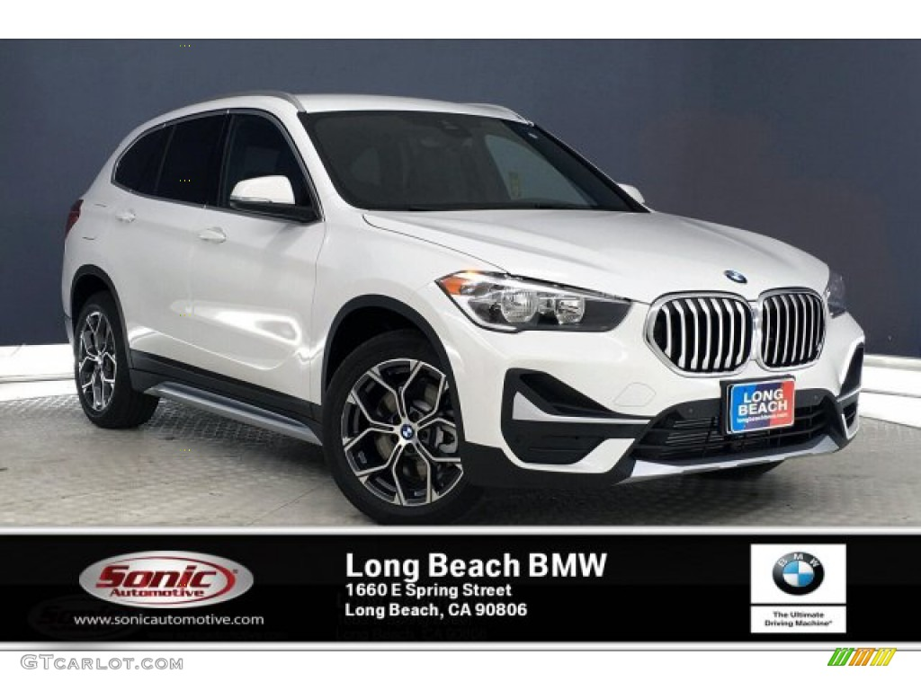 2020 Alpine White Bmw X1 Xdrive28i 136726901 Gtcarlot Com Car Color Galleries
