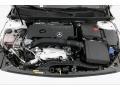 Digital White Metallic - A 220 Sedan Photo No. 8