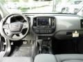 2020 GMC Canyon Jet Black/Dark Ash Interior Dashboard Photo