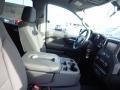 2020 Cajun Red Tintcoat Chevrolet Silverado 1500 Custom Trail Boss Crew Cab 4x4  photo #10