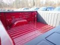 2020 Cajun Red Tintcoat Chevrolet Silverado 1500 Custom Trail Boss Crew Cab 4x4  photo #13