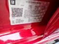 2020 Cajun Red Tintcoat Chevrolet Silverado 1500 Custom Trail Boss Crew Cab 4x4  photo #16