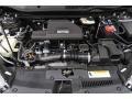 2020 Modern Steel Metallic Honda CR-V Touring  photo #8