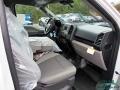 2020 Oxford White Ford F150 XL SuperCrew 4x4  photo #10