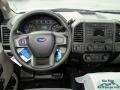 2020 Oxford White Ford F150 XL SuperCrew 4x4  photo #15