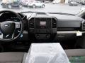 2020 Oxford White Ford F150 XL SuperCrew 4x4  photo #16
