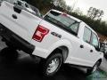 2020 Oxford White Ford F150 XL SuperCrew 4x4  photo #29
