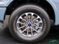 2020 Abyss Gray Ford F150 XLT SuperCrew 4x4  photo #6