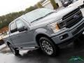 2020 Abyss Gray Ford F150 XLT SuperCrew 4x4  photo #29