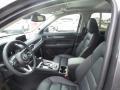 Machine Gray Metallic - CX-5 Grand Touring AWD Photo No. 6