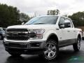 Star White 2020 Ford F150 King Ranch SuperCrew 4x4