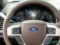 2020 Star White Ford F150 King Ranch SuperCrew 4x4  photo #17