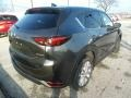 Machine Gray Metallic - CX-5 Grand Touring AWD Photo No. 7