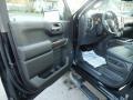 2020 Black Chevrolet Silverado 1500 LT Trail Boss Crew Cab 4x4  photo #15