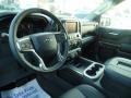 2020 Black Chevrolet Silverado 1500 LT Trail Boss Crew Cab 4x4  photo #20
