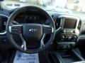 2020 Black Chevrolet Silverado 1500 LT Trail Boss Crew Cab 4x4  photo #21
