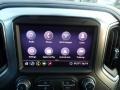 2020 Black Chevrolet Silverado 1500 LT Trail Boss Crew Cab 4x4  photo #28