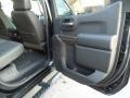 2020 Black Chevrolet Silverado 1500 LT Trail Boss Crew Cab 4x4  photo #39