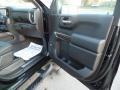 2020 Black Chevrolet Silverado 1500 LT Trail Boss Crew Cab 4x4  photo #41