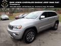 Billet Silver Metallic 2020 Jeep Grand Cherokee Limited 4x4