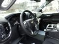 2020 Silver Ice Metallic Chevrolet Silverado 1500 LT Z71 Double Cab 4x4  photo #18