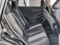 Black Rear Seat Photo for 2019 Subaru Crosstrek #136861959