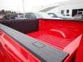 2020 Red Hot Chevrolet Silverado 1500 Custom Double Cab 4x4  photo #12