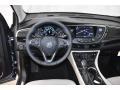 Satin Steel Metallic - Envision Premium AWD Photo No. 4