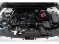 Platinum White Pearl - Accord Sport Sedan Photo No. 33