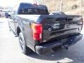 2020 Agate Black Ford F150 Lariat SuperCrew 4x4  photo #6