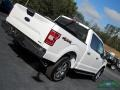 2020 Oxford White Ford F150 XLT SuperCrew 4x4  photo #33