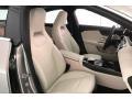 2020 CLA 250 Coupe Macchiato Beige Interior
