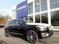 Onyx Black Metallic 2020 Volvo XC90 T6 AWD Inscription