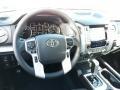 2020 Super White Toyota Tundra TRD Off Road CrewMax 4x4  photo #3