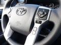 2020 Super White Toyota Tundra TRD Off Road CrewMax 4x4  photo #6
