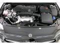 2020 CLA 250 Coupe 2.0 Liter Twin-Turbocharged DOHC 16-Valve VVT 4 Cylinder Engine