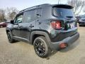 2020 Black Jeep Renegade Latitude 4x4  photo #4